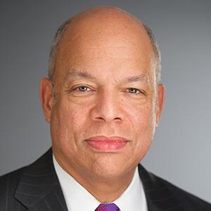 Jeh Charles Johnson