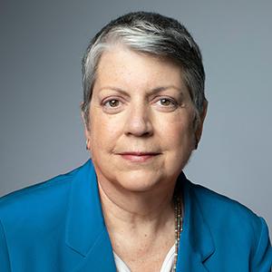 Janet A. Napolitano
