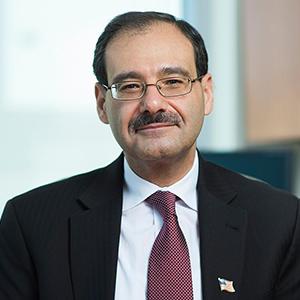 Yosry A. Barsoum